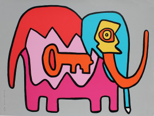 Elephant Key