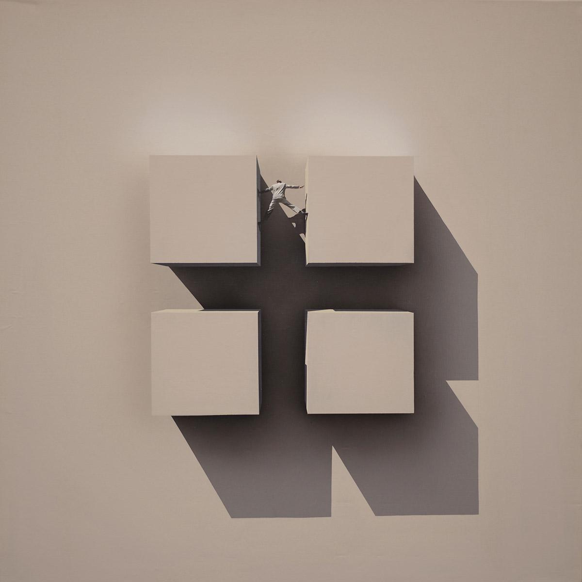 "<a href=""https://howardgriffinprints.com/artists/mehdi-ghadyanloo"">Mehdi Ghadyanloo</a> / <a href=""https://howardgriffinprints.com/print/mehdi-ghadyanloo/zero-time/""><em>Zero Time</em></a>"