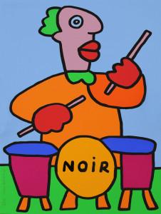 Musician Series / Drummer